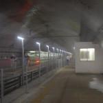 谷川岳に登るために日本一のモグラ駅である上越線土合駅へ 夏の青春18きっぷの旅第3弾 その1