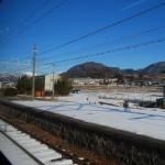 大雪を見るために只見線に乗りに行く途中見知らぬおじさんと知り合う 冬の青春18きっぷの旅 その18