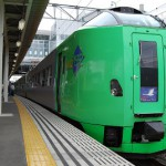 青森・函館フリーきっぷを使って上野から青森へ 夏の青森・函館旅行2008 その1