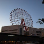 鹿児島市電で鹿児島市内観光 初の九州旅行 その25