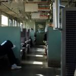小湊鐵道五井駅 冬の青春18きっぷの旅ー小湊鐵道とカピバラ編 その1