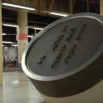 上野駅13番線ホームでブルートレイン北斗星を出迎える 北斗星で北海道! その1