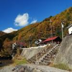 平家の里で茅葺屋根の家と紅葉を楽しむ 湯西川温泉日帰り旅行 その2