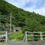 緑と水に囲まれた仙山線面白山高原駅で途中下車 夏の青春18きっぷの旅第2弾 その2