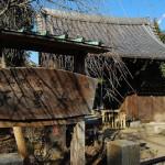 江戸から明治への時代の転換期を体感できる荒川区西日暮里の経王寺