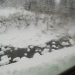 真冬の只見線、小出ー会津川口間乗車記 冬の青春18きっぷの旅 その21