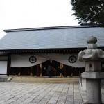 吉田松陰ゆかりの松陰神社