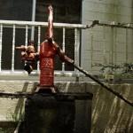 台東区谷中2丁目 赤い大黒号井戸ポンプを再訪す