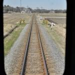 ひたちなか海浜鉄道のキハ205の車内探検をしてみる 春の青春18きっぷの旅 大洗水族館編 その2