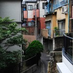 坂と階段と路地の迷宮 旧大塚坂下町路地裏散歩 その2