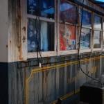 ぬれ煎餅などの銚子電鉄グッズを購入するなら犬吠駅で 銚子電鉄撮影会 その3
