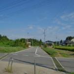 青い空と緑に包まれ爽やかな日中線廃線跡サイクリング 夏の青春18きっぷの旅第4弾 その4