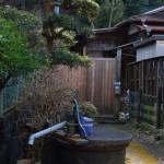 鎌倉周辺の井戸特集 冬の鎌倉散策 その5