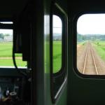 青春18切符による久留里線の旅 その4