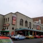 昭和の香りが残る両国駅旧ホーム