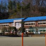 井戸や学校など見所満載の袋田の滝への徒歩行 冬の青春18きっぷの旅 その14