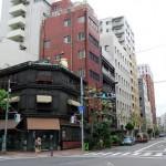 築地の宮川食鳥鶏卵株式会社と鉄板焼きのKurosawa 銀座から築地、月島へ その2