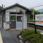中央本線奈良井駅 夏の長野旅行 その4