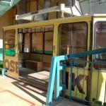 昇仙峡ロープウェイでパノラマ台からの展望を楽しむ 鉄道の日記念きっぷの旅第1弾 その4(シリーズファイナル)