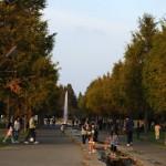 広大な緑地帯で自然に親しむことができる舎人公園 日暮里・舎人ライナーぶらり散歩 その4