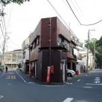 東京建築ガイドブック 雑誌「東京人」5月号