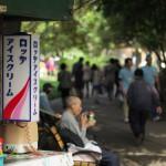 今週の365 DAYS OF TOKYO(12月3日~12月9日)