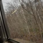 雨の釧路湿原を釧網本線の車窓から眺める ぐるっと道東の旅 その27