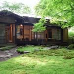 室生犀星記念館 夏の長野旅行 その3