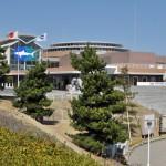 茨城県大洗水族館で暮らす2頭のカピバラ タローとリュウマ 春の青春18きっぷの旅 大洗水族館編 その6