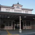 JR日光駅と日光町中散策 冬の青春18きっぷの旅ー烏山線完乗編 その7
