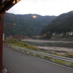 ひと駅ひと駅停車時間の長い肥薩線普通列車の旅 初の九州旅行 その10