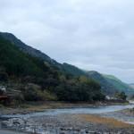 肥薩線一勝地駅周辺散策で見かけた素敵な風景 初の九州旅行 その12