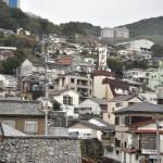 日本最古のアーチ橋の眼鏡橋へ 長崎旅行 その25
