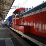 青函トンネルを通って青森駅から函館駅へ! 夏の青森・函館旅行2008 その5
