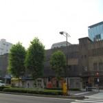 昭和の名建築がここに、九段下ビル 秋葉原ー新宿散歩 その5