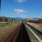 昔ながらの木造駅舎が残るくま川鉄道湯前駅 初の九州旅行 その14