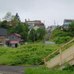 夕張の町で夕張メロンを食す 北斗星で北海道! その10