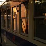 九州旅行の最後は夜の肥薩線嘉例川駅にかぎる 初の九州旅行 その29