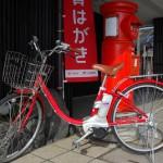 レンタサイクルで人吉町中観光 初の九州旅行 その16