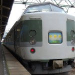 妙高号に乗って信越本線二本木駅のスイッチバックを堪能する 群馬新潟長野旅行 その15