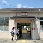 名松線の復路でもタブレット交換を確認する 夏の青春18きっぷの旅第5弾 その17