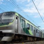 【Tokyo Train Story】東急多摩川線をかっこよく撮りたい