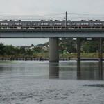 【Tokyo Train Story】穏やかな多摩川より(東急東横線)