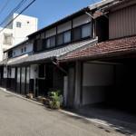 島原の町で井戸ポンプを発見する 長崎旅行 その32