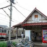 長野電鉄桐原駅で途中下車 群馬新潟長野旅行 その17