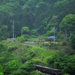 沢入駅周辺で鉄道風景写真を撮影する わたらせ渓谷鐵道撮影紀行 その7