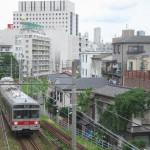 【Tokyo Train Story】東急池上線沿線の新旧の街並み