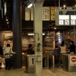 懐かしい上野駅の雰囲気を楽しむ 鉄道博物館撮影会 その4