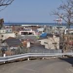 小樽の住宅地で見つけた小さな春 ぐるっと道央の旅 その9