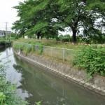 緑と田んぼの中で武蔵野線の撮影をしてみた 東浦和散歩 その1
